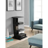 Altra Furniture Audio Towers