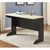 "Benjamin 29"" H x 46.46"" W Desk Bridge"