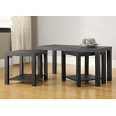Altra Furniture Coffee Table Sets
