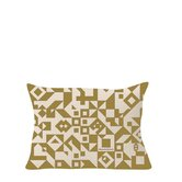 Suita Geometric Pillow