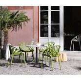 Ronan and Erwan Bouroullec Round Outdoor Bistro Table