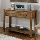 Willis and Gambier Console Tables