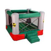 Nuclear Base Bounce House