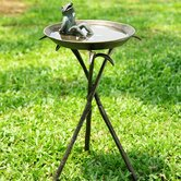 SPI Home Bird Baths