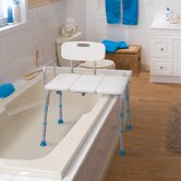 Transfer Benches | Wayfair - Buy Shower Chair, Seat, Shower Bench ...