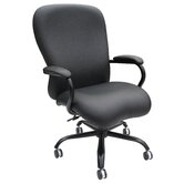 Big Man's High-Back Office Chair