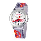 Boy's Speed Racing Tween Watch