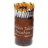 Alvin and Co. Art Brushes