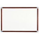 Elan Trim Porcelain Markerboard 2' x 3'