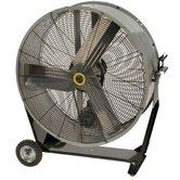 36&quot; Portable Belt Drive Mancooler
