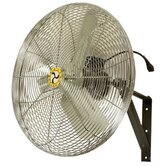 30&quot; Commercial Wall/Ceiling Air Circulator