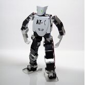 KT-X Gladiator PRO Robot (Assembled)