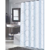 Daily Fair Event 4/06: Geometric Printed Shower Cu