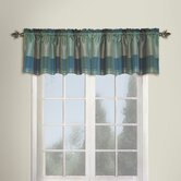 Plaid Valance