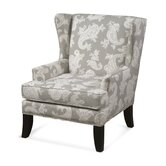Classic Chair Chelsea Wing Chair