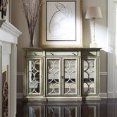 Mirrored Sideboard and Buffet Tables