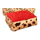 Ozark Mountain Kids Ottomans