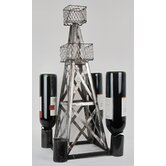 Metrotex Designs Wine Racks