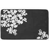 Memory Foam Black Mat