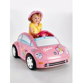 Power Wheels Barbie Volkswagen&reg; New Beetle