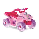 6V Barbie Lil Quad