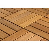 Outdoor Deck Tiles & Planks