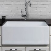 "25.5"" x 17.25"" Farmhouse Kitchen Sink"