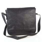 Aston Leather Messenger Bags