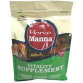 Horse-Manna Supplement