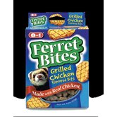 Ferret Bites Chicken Treats - 4 oz.