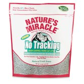 Not Tracking Paper Clumping Cat Litter (10 lbs)