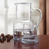 Individual Covered Carafe