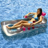 French Style Pool Float
