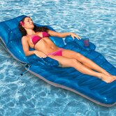 Adjustable Chaise Floating Lounge