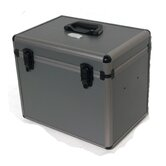 Two Pistol Aluminum Range Box