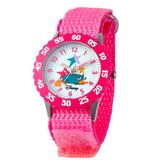 Girl's Agent P Time Teacher Watch