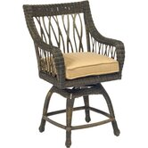 Serengeti Swivel Counter Stool
