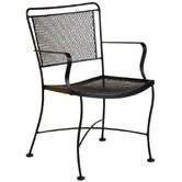 Constantine Dining Arm Chair