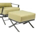 Woodard Patio Furniture Cushions