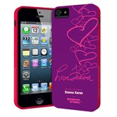 Donna Karan iPhone 5 Gel Shell Case