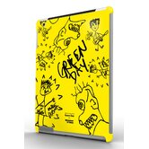 Green Day iPad 3 Tough Shield Case