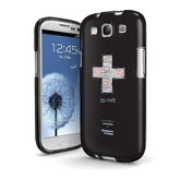 Coldplay Galaxy S III Gel Shell Case