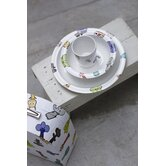 Junior Dining Set in Melamine