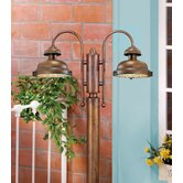 Lustrarte Lighting Post Lanterns