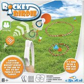 Rocket Birdie Game Set