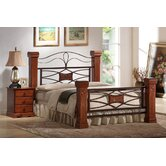 Washington Bed Frame