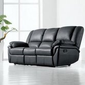 Panther Three Seater Recliner Sofa