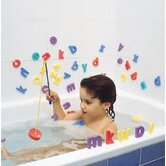 Fish N Spell Bath Toy