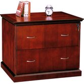 Devon 2-Drawer Lateral File