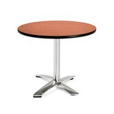 "36"" Round Multi-Purpose Metal Table"